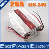High Efficiency 600W Power Converter, DC DC Converter 12V 24V 25A Step-up Power Converters Boost Module
