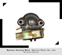 GY6-125  carburetor mainfold intake for motorcycle engine and carburetor
