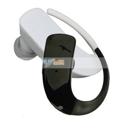 Free Shipping Wireless Bluetooth Headset T820 Bluetooth Earphone Bluetooth Headphone + Free 1 x US to EU AC Power Plug Adapter(China (Mainland))