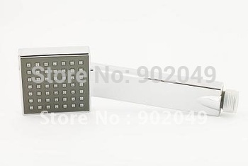 ABS bathroom hand shower head accessory with high quality and best price and free shipping KSHB7