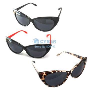Солнцезащитные очки в стиле РЕТРО, 3 расцветки оправы.