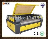 Auto-feeding Laser Fabric Cutting machine TZJD-1610