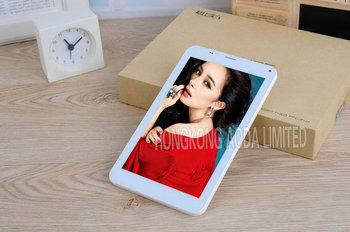 """Cube Talk 7x / Cube U51GT C4 7"""" IPS MT8392 Octa Core 2.0GHz Android 4.4 1GB RAM 8GB ROM Bluetooth GPS Dual SIM Card 3G Tablet PC"""