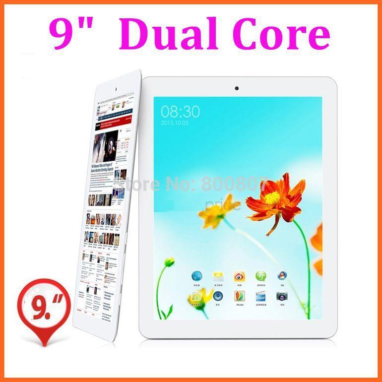 "9"" Allwinner A23 Dual Core Bluetooth Wifi Camera Capacitive Tablet Laptop PC 8GB Nandflash(China (Mainland))"