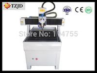 Metal Engraving Milling CNC machine TZJD-6060M