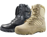 1PAIR Delta Outdoor Camping Specialist Boots Army Boots Shoes