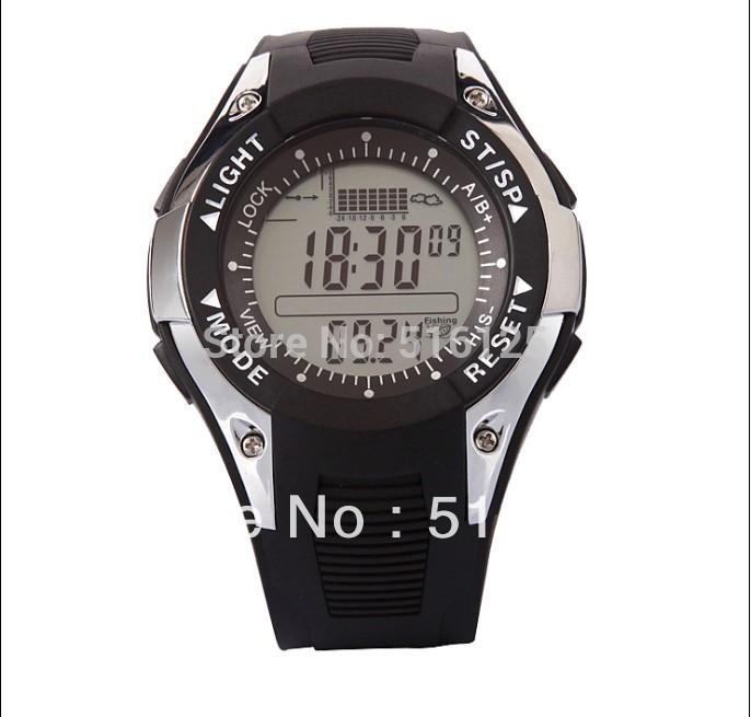 spovan sports fashion digital fishing watches