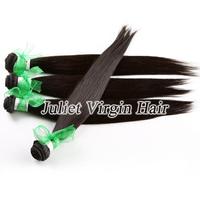 Virgin Peruvian Hair Straight,400g/lots 4 Bundles Hair 100% Peruvian Hair Virgin+DHL Free Shipping