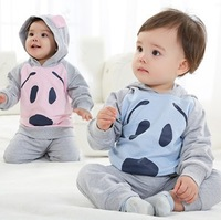 Free shipping 2014 new baby suit