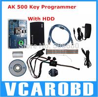 2014 AK500+ Key Programmer  Original AK 500 Key programmer for B-M-W/m-ercedes b-enz Key programmer  AK500+ pro