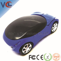 DiscountPRICE! Car Shape mouse  USB wireless Mouse for car fans gaming Mice Free Shipping