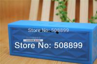 Mini Surround 1pcs MINI Wireless Bluetooth Stereo Speaker Water Cube Bluetooth Speaker Good quality FreeShipping+Dropshipping