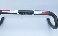 3K FULL CARBON  ROAD HANDLEBAR  31.8*400/420/440mm