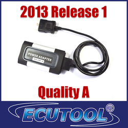 2013 New Design 3 IN 1 ECU Tool COM (New Verison 2013 Release1) CDP+ for Cars Trucks OBD2 Diagnostic Tool OBD Quality A 100%(China (Mainland))