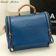 wholesale leather messenger bag