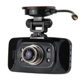Car  DVR  GS8000 2.7inch LCD(1920*1080) 170 degrees wide Angle  GPS Car Camera DVR G-Sensor