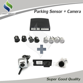 Link for buying with DVD GPS only New Dual Core CPU Parking Sensor+Camera connected with DVD and monitor display Image&Distance