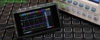 DSO203 Nano Mini DSO Pocket Size Digital Oscilloscope DS203 / DIY kit / New hardware V2.72 / 8MB flash