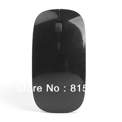 Ultra-Slim USB 2.4GHz Wireless Mouse super slim mouse and mice, supplier in China(China (Mainland))
