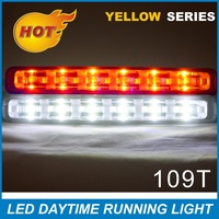 Auto led light factory price New style LED Daytime Running Light of 109TY-A model