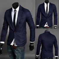 Free Shipping men's suits,Slim small Suit Jacket,men's business suit,office suit jacket,Men hoodies clothing  sweatshirt