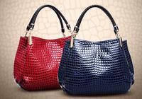 New Fashion Genuine Leather Bag Cowhide Women's Tassel Bag Shoulder Bag Vintage Handbag 3 Colors