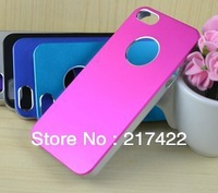 Metal Frosted Case for Iphone 5