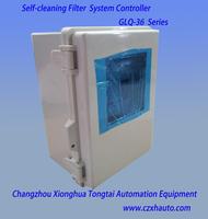 self clean filter controller GLQ-36