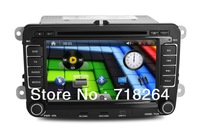 "wholesale!7""VW car dvd gps player;vw car dvd gps;7""HD touchscreen car dvd gps for VW Series"
