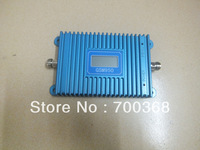 GSM 950 with LCD display, GSM signal booster,GSM repeater,free shipping 2pcs/lot