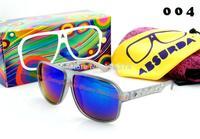 Absurda Original Package 2014 Hot Selling New Oculos Solar Absurda Calixto POWER COLORS  Fashion Sunglasses