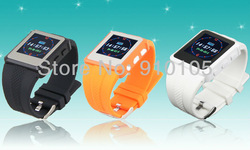 Hot Selling Silicone 8G/4G Multi-functional MP4 Watch/Watch MP4 Player,Wrist Exam Watch with E-book/FM Radio/Calendar DC-MW303(Hong Kong)