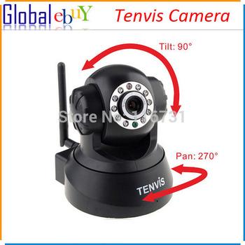 Tenvis JPT3815W Wireless IP Camera CCTV Security Network IR Night Vision Webcam EU US UK AU Plug  cameras for internal use