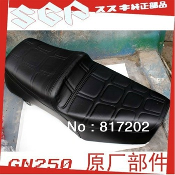 New OEM QUALITY Motors Motorcycle SUZUKI GN250 GN 250 Seat High/Low Pattern