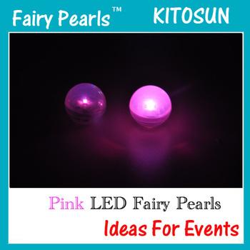 Magical Firefly Light , Home Garden Light Mini LED Decorative Light Mini LED Floral Light Magical pearls