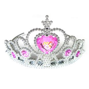 Cute crown adorable children hair hoop headband then card issuers children crown decorated headdress