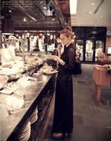 Discount! High Quality Chiffon Maxi Dress Silk Maxi Long Dress Elegant Bohemian Plus Size Summer Dress 2013 For Women Free Mail