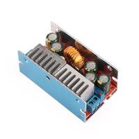 DC 4.5-30V To 0.8-30V Step Down Converter  Adjustable Power Supply DC Battery Buck DC-DC Step Down regulator 12A 200W