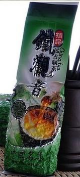 2013 health care organic Anxi Tie Guan Yin Tea 130g the Chinese Oolong Tea weight loss Green Tea vacuum packets Free shipping
