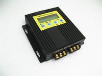 20A MPPT solar panel charge controller solar regulator 15-30% more power 12V/24V, free shipping *