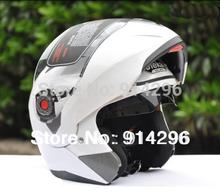 Best Sales Safe JIEKAI full face helmet motorcycle helmet  Size:M, L, XL,XXL(China (Mainland))