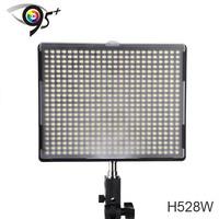 Aputure Amaran AL-528W 528 LED Video Light Panels Led Video Light for Camcorder DSLR Cameras LED Photography light  FREESHIPPING