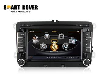 S100 Car DVD Navi For Golf 5 6 Polo Passat CC Jetta Tiguan Touran Sharan R36 Eos Amarok Transporter T5 Skoda Octavia Fabia