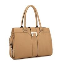 2014 new designer Genuine leather  handbag lady's Shoulder Tote bag Model no.1170195  FREE SHIPPING