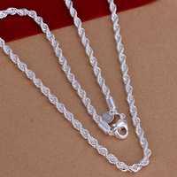 925 стерлингового серебра ювелирные изделия Кулон тонкой моды милый Серебряный позолоченный ожерелье подвески высшего качества cp185