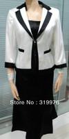 lady's skirt suits/office uniform designs for women,white skirt suits women's skirt suit short skirt suits 150