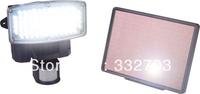 Solar PIR Motion Sensor Light 80 LEDS