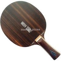 Free Shipping, Galaxy / Milky Way / Yinhe NE-50 (Ebony Nano 50) OFF Table Tennis Blade for Ping Pong Racket