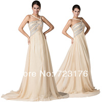 Mosdest Strapless Elegant Women Chiffon Wedding Vestidos De Long Party Backless Bridesmaids maid of Honor Dresses abendkleid