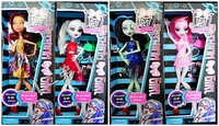 Best sale! Lovely dolls Monster high dolls,Joint optional activity 4pcs/lot,4styles mix with window box packaging Free shipping
